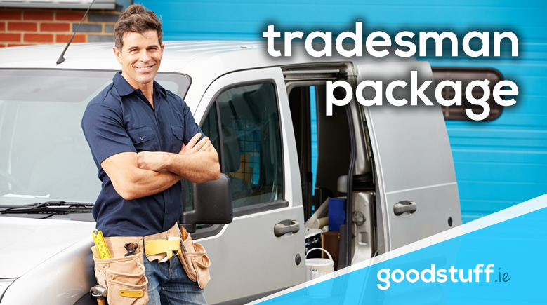 Tradesmen Package